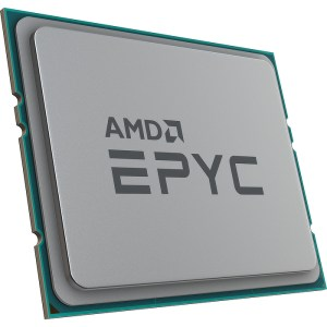 AMD EPYC 7282 2.8 GHz Socket SP3 16-Core Processor (100-000000078)