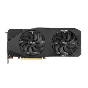 ASUS GeForce RTX 2060 SUPER DUAL EVO 8 GB GDDR6 Graphics Card (90YV0DF2-M0NA00)