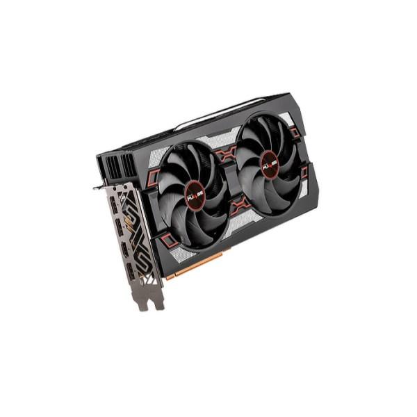 Sapphire Radeon RX 5700 Pulse 8 GB GDDR6 Graphics Card (11294-01-20G)
