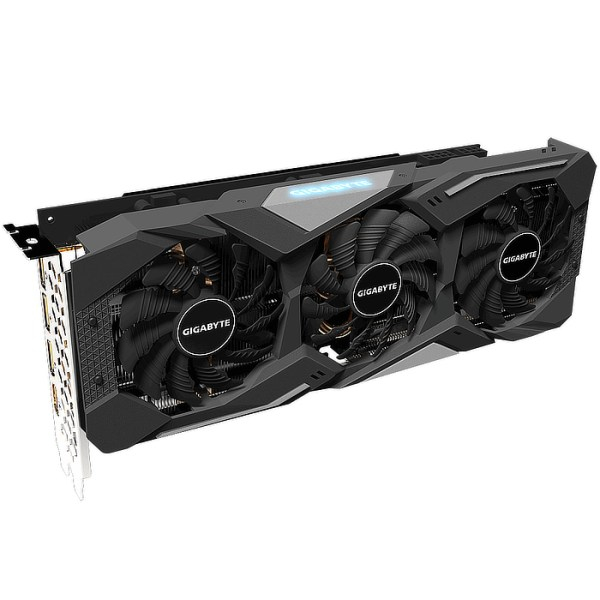 Gigabyte Radeon RX 5700 XT Gaming OC 8 GB GDDR6 Graphics Card (GV-R57XTGAMING OC-8GD)