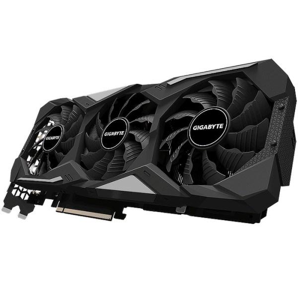 Gigabyte GeForce RTX 2070 SUPER Gaming OC 8 GB GDDR6 Graphics Card (GV-N207SGAMING OC-8GD)