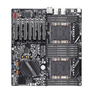 Gigabyte C621-WD12 LGA 3647 Intel C621 DDR4 EEB Motherboard (C621-WD12)