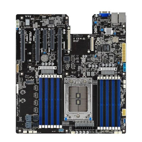 ASUS KRPA-U16 Socket SP3 System on Chip DDR4 SSI EEB Motherboard (90SB0760-M0UAY0)
