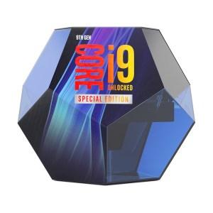 Intel Core i9-9900KS Coffee Lake 4 GHz LGA 1151 8-Core Processor (BX80684I99900KS)