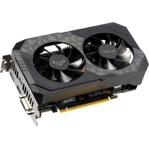 ASUS GeForce GTX 1660 SUPER TUF Gaming OC 6 GB GDDR6 Graphics Card (90YV0DT3-M0NA00)