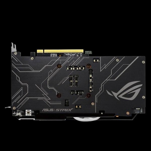ASUS GeForce GTX 1660 SUPER ROG Strix Gaming OC 6 GB GDDR6 Graphics Card (90YV0DW0-M0NA00)