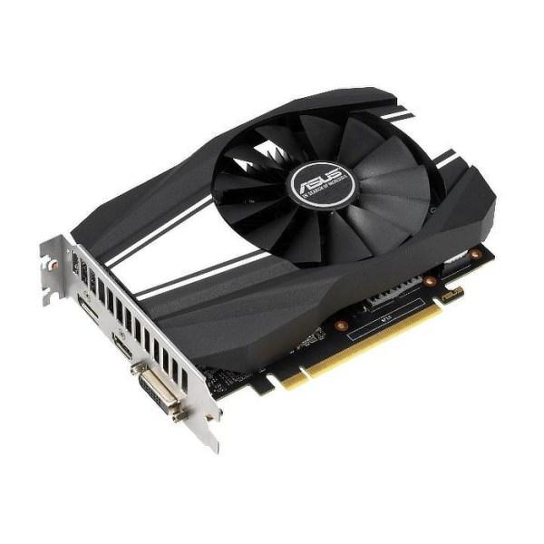 ASUS GeForce GTX 1650 SUPER Phoenix 4 GB GDDR6 Graphics Card (90YV0E41-M0NA00)