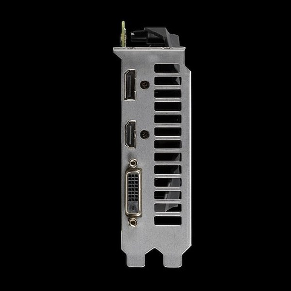 ASUS GeForce GTX 1660 SUPER Phoenix OC 6 GB GDDR6 Graphics Card (90YV0DT0-MTNA00)