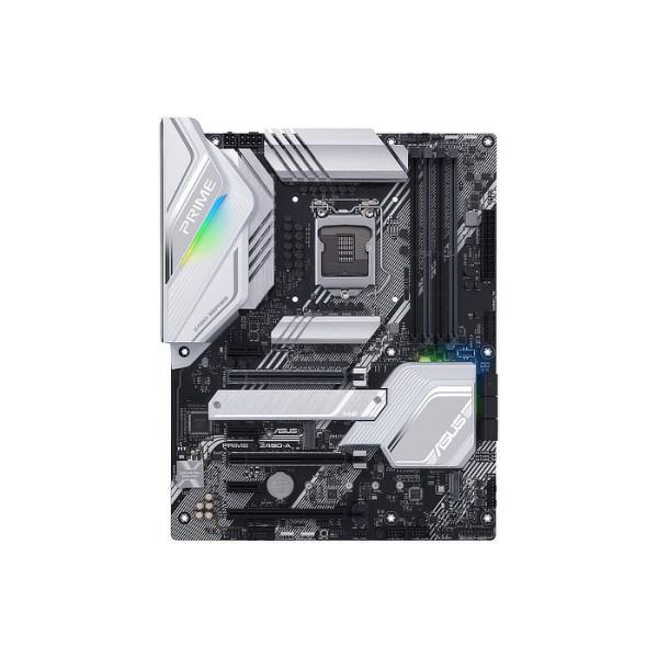 ASUS PRIME Z490-A LGA 1200 Intel Z490 DDR4 ATX Motherboard (90MB1390-M0EAY0)