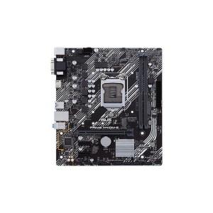 ASUS PRIME H410M-E LGA 1200 Intel H410 DDR4 Micro ATX Motherboard (90MB13H0-M0EAY0)
