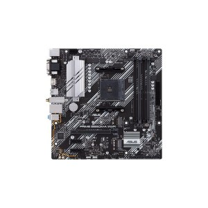ASUS PRIME B550M-A Socket AM4 AMD B550 DDR4 Micro ATX Motherboard (90MB14I0-M0EAY0)