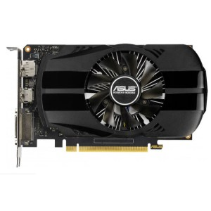ASUS GeForce GTX 1650 Phoenix 4 GB GDDR6 Graphics Card (PH-GTX1650-O4GD6)