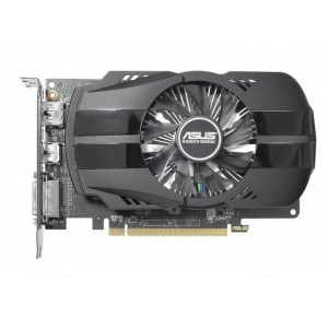 ASUS Radeon RX 550 Phoenix EVO 2 GB GDDR5 Graphics Card (PH-RX550-2G-EVO)