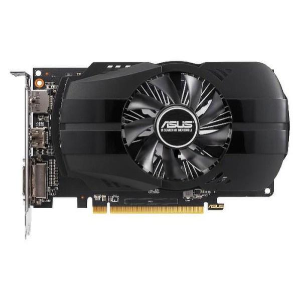 ASUS Radeon RX 550 Phoenix EVO 2 GB GDDR5 Graphics Card (90YV0AG8-M0NA00)