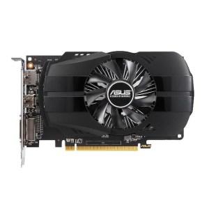 ASUS Radeon RX 550 Phoenix EVO 4 GB GDDR5 Graphics Card (90YV0AG7-M0NA00)
