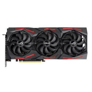 ASUS GeForce RTX 2070 SUPER ROG Strix Gaming OC 8 GB GDDR6 Graphics Card (STRIX-RTX2070S-O8G-GAMING)