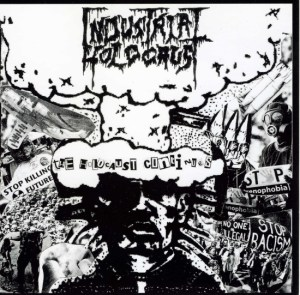 Industrial Holocaust_ed