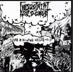 Industrial Holocaust_ed
