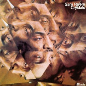 Sam Rivers-Crystals (1974)_ed