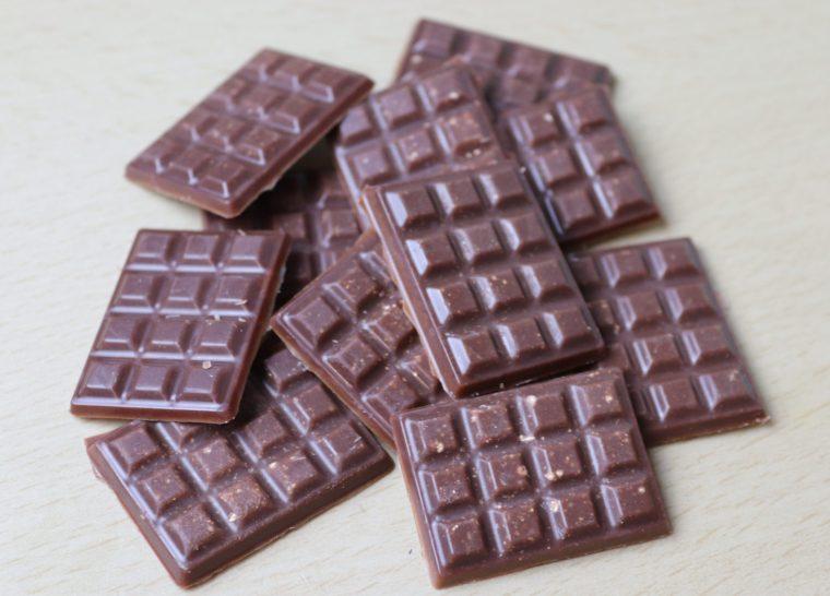Zuckerfreie Schokolade selber machen