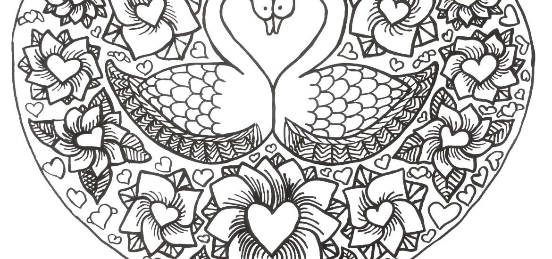 Zeichnung Herz