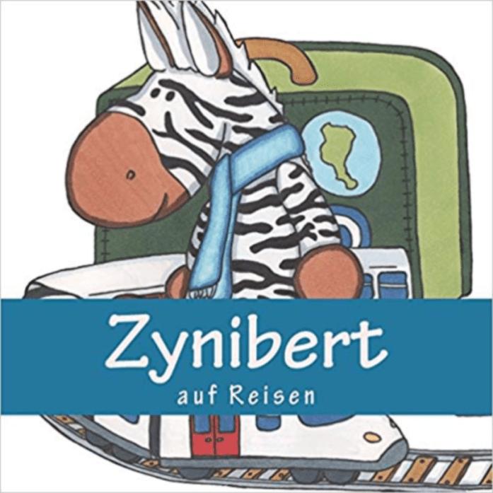 Vorlesebuch Zynibert auf Reisen