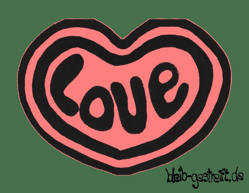 Herz: Love