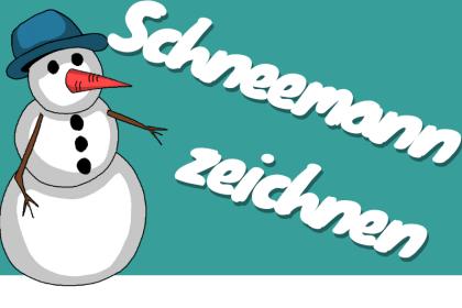 Schneemann cover