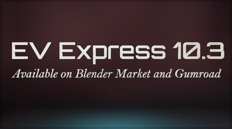 EV Express 10.3
