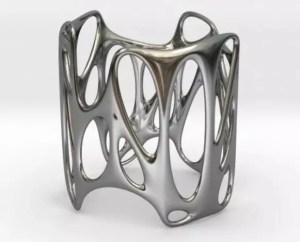 Fluid Design Parametric Modeling