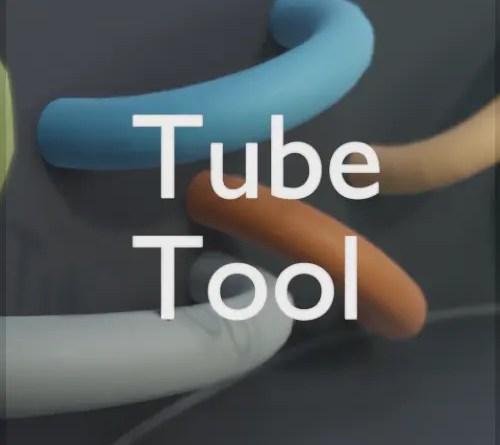 TubeTool addon