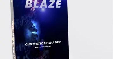 Cover Blaze addon