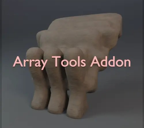 Cover addon Blender 2.82