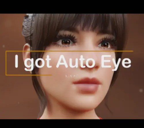 Auto Eye Addon - Cover