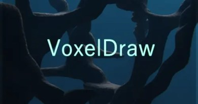 VoxelDraw Add-on