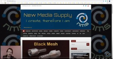 Who is behind New Media Supply? Cover