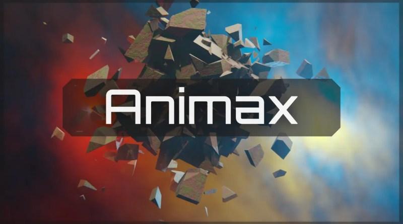 Animax Addon for Blender