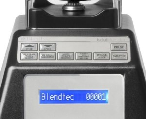 blendtec total blender classic