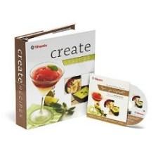 create cookbook