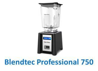 blendtec professional 750