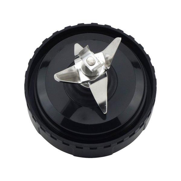 2 Pack Blade Assembly for Nutri Ninja Ultima Blender Models BL810 BL810C BL810Q BL820 BL830 Part # 357KKU800