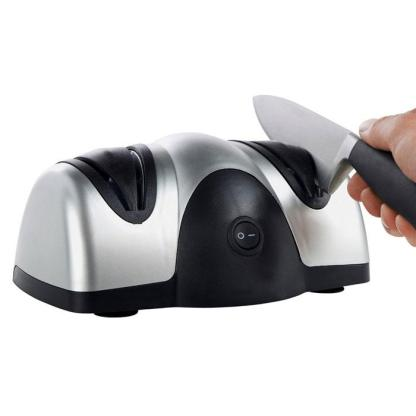 Electric 2 Stage Knife Sharpener Professional Kitchen Sharp Pro
