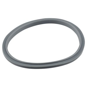 Gray Gasket Replacement for Nutribullet 600W 900W Extractor Flat Milling Blade NB-101