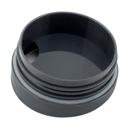 2 Pack Nutri Ninja To-Go Lids Replacement Model 305KKU for BL660 BL663 BL663CO BL665Q BL740 BL780 BL810 BL820 BL830
