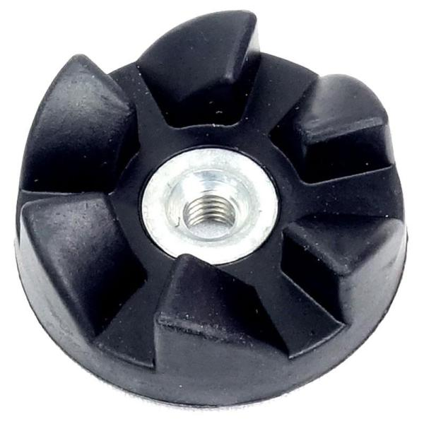 Rubber Blade Gear Replacement Part Compatible with NutriBullet 600W 900W Blenders NB-101B NB-101S NB-201