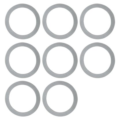 Oster Blender Gasket O Ring Rubber Seal 8 Pack