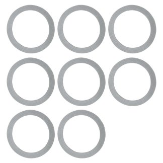 Oster Blender Gasket O Ring Rubber Seal 8 Pack