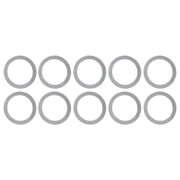 Oster Blender Gasket O Ring Rubber Seal 10 Pack