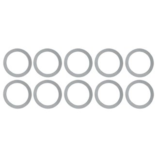 Oster Blender Gasket O Ring Rubber Seal 10 Pack