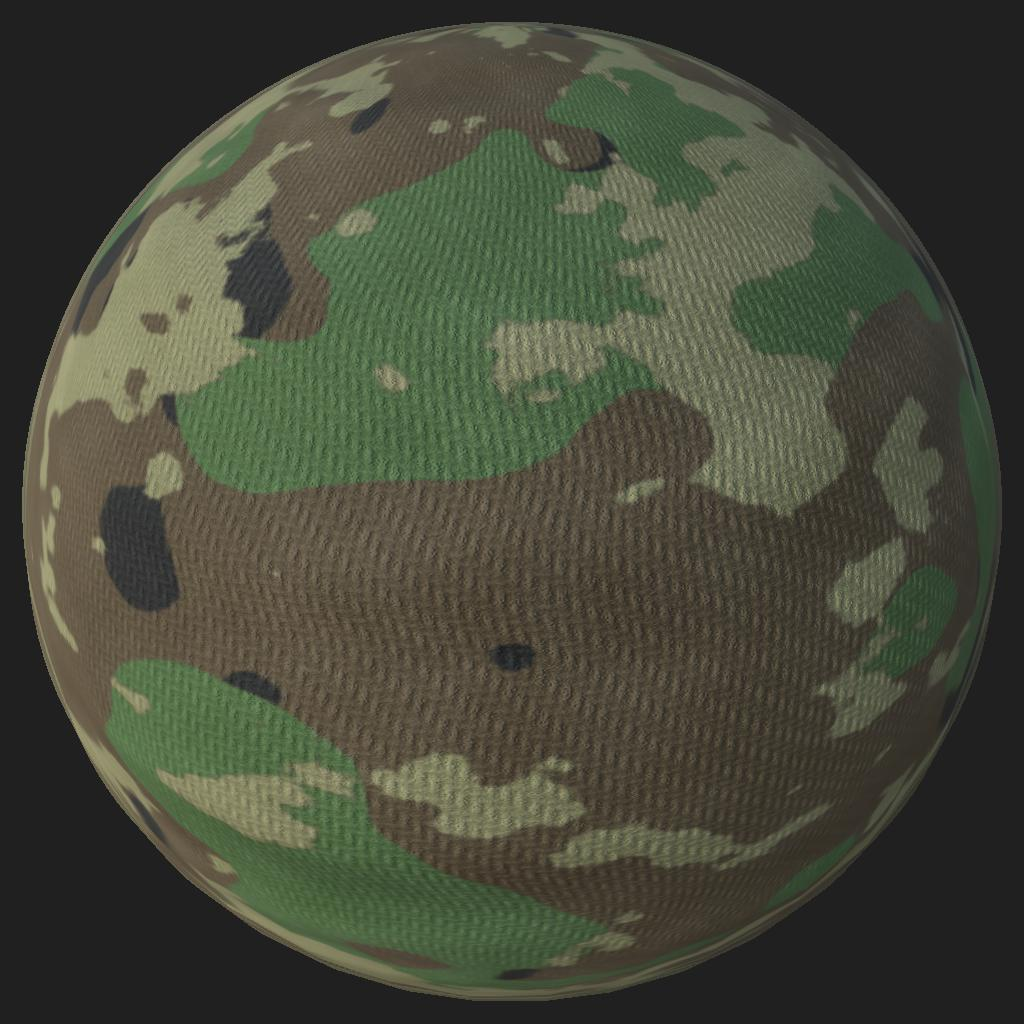 Camouflage_preview